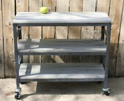 Rustic Kitchen Island Cart Rustic Kitchen Table Asp Images