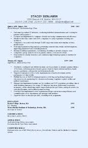 Gallery Of Pharma Sales Rep Resume