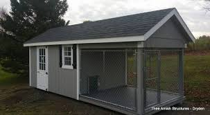8x20 kennel tompkins county sheriffs department