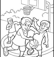 Sports Coloring Pages Pdf Sports Coloring Pages Pdf Page Color Of