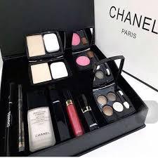 chanel makeup kit