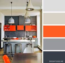 What Are The Various Tips For Selecting Paint Color  GharExpertcomKitchen Interior Colors