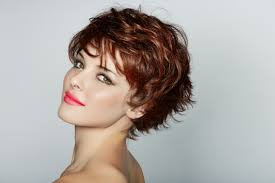 short haircuts for thin wavy hair haircuts for thin curly long hair best hairstyle and haircuts