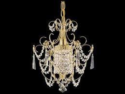 schonbek century mini 12 wide chandelier