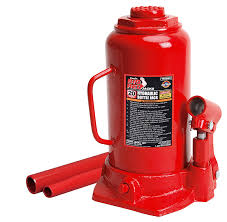 Torin Big Red 20 Ton Hydraulic Bottle Jack in Pakistan