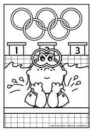 Olympische Spelen Knutselen Google Zoeken On Your Mark Get Set