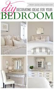 amazing diy bedroom decor ideas livelovediy diy decorating ideas for your bedroom