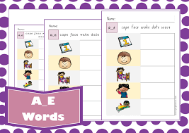 Practice short long vowels, blends, digraphs, beginning consonants, ending consonants with these free worksheets on phonics for students from preschool to 2nd grade. Resources Epicphonics Com