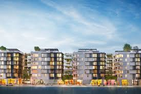 architecture buildings. Brilliant Buildings 500 Broadway Is The Type Of Architecture Santa Monica City Planners Want To  See In Downtown Renderings Courtesy Koning Eizenberg Architecture With Buildings W