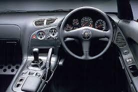mazda rx7 interior. mazda rx7 1996 interior rx7