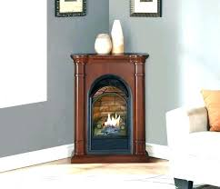 corner electric fireplace tv stand white small home depot gallery of electri