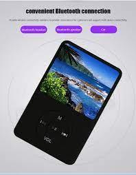 Yeni Sürüm Bluetooth Mp3 Müzik çalar Hoparlör Ve Dahili 8gb 16gb 32gb Hifi  Taşınabilir Walkman Radyo/fm/kayıt Satılık! > Taşınabilir ses ve video <  BrandValue.news