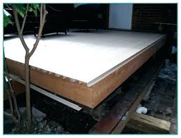 lock dry decking.  Dry Aluminum Decking Where To Buy Problems Lock Dry Canada    With Lock Dry Decking E