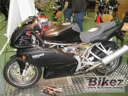 2001 ducati 750 sport dark ff