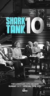 Branson seemed like a swell guy and reminded me of the paul mitchell guy from a few seasons ago.how come they did not say anything about the ridiculous evaluation the skateboard kid put on his company? Shark Tank Tv Series 2009 Imdb