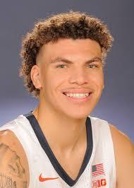 <b>Coleman Hawkins</b> - 2020-21 - Men's Basketball - University of ...