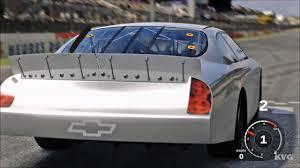 Forza Motorsport 3 - Chevrolet Monte Carlo SS Stock Car 2008 ...