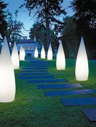 Designer Garden Lights Impressive Decoration