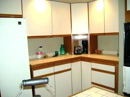 melamine kitchen cabinet doors s painting best paint for cabinets uk
