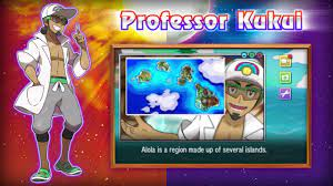 New details revealed about Pokemon Sun and Moon legendaries, Alola region,  characters and more!: Pokemongiveaway
