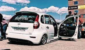 tuning #kalina #lada #ladakalina #auto #coolcar
