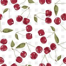 Cherry Pattern Amazing Design Ideas