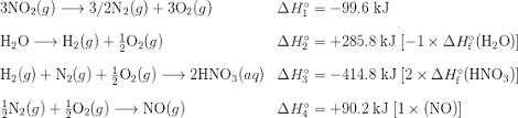 5 3 Enthalpy Chemistry