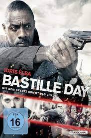 Bastille Day: Amazon.de: Elba, Idris ...