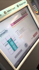 Proactiv Vending Machine Take Cash Amazing Proactive Kiosk YouTube