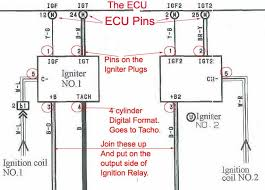 uzfe alternator wiring uzfe image wiring diagram how to wire up a 1uz engine vvti and non vvti club lexus forums on 1uzfe