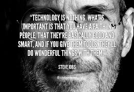 Quote Of Steve Jobs QuoteSaga Awesome Quotes On Technology