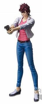 <b>City Hunter</b> Movie 7 Inch Static Figure <b>Creator X Creator</b> - Kaori ...