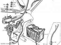 ct 90 wiring diagram wiring diagram for you • honda ct90 battery wiring diagram honda get image potential transformer wiring diagram ct shorting block