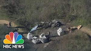 Kobe bryant and his daughter gianna were killed in the crash a year ago, along with seven others. Ntsb Releases Preliminary Findings From Kobe Bryant Crash Investigation Nbc Nightly News Youtube