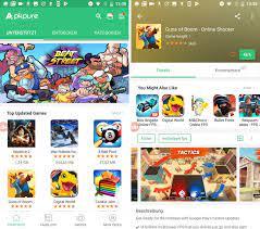 APKPure APK - Android App - Download - CHIP