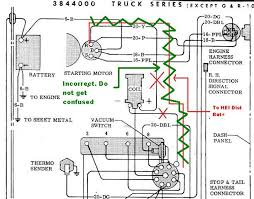 hei install question wiring the 1947 present chevrolet gmc attached images