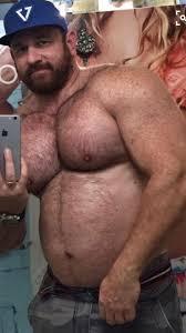 418 best images about Bodybuilder pecs on Pinterest