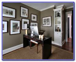 home office wall color ideas. Home Office Wall Color Ideas