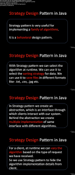 Java Design Patterns Interview Questions Fascinating Java Design Patterns Interview Questions Preparation Course AvaxHome