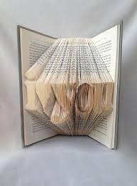 book art folded book art i love you book sculpture word ar