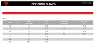 Dainese Size Chart In Inches Detailed Dainese Jacket Size Chart