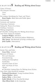 an essay on reading reading important essay a good resume essay cv  contents getting started from response to argument p art i analysis langston hughes salvation louis owens