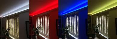 home led strip lighting. Wonderful Lighting Glow Waterproof LED Strip Light KitGlow Illuminated Kit With Home Led Lighting