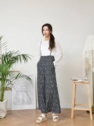 身長が低い背が低い女性必見おしゃれレディースファッションコーデ