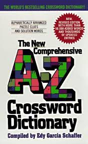 books about crossword