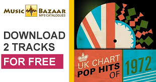 Uk Chart Pop Hits Of 1972 Mp3 Buy Full Tracklist