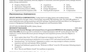 Good Resume Fonts Interesting Good Resume Fonts From Examples A Good Resume For A Job With Hr