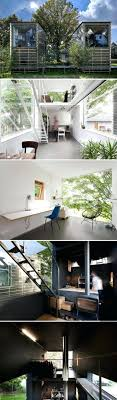 zen home office. Medium Image For The Zen Houses Ones A Home And Other Is An Office
