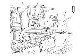 Saturn Ion Thermostat Housing Diagram