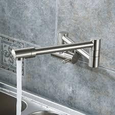 Kitchen Pot Filler Faucets Online Get Cheap Pot Filler Faucets Aliexpresscom Alibaba Group